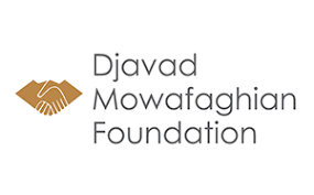 Djavad foundation logo